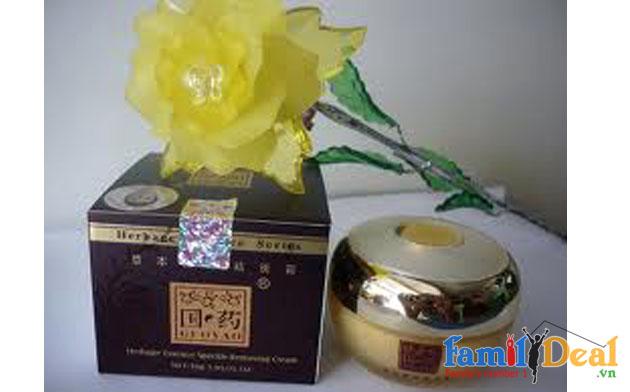 Kem dưỡng trắng da Guoyao NHOMMUA HOTDEAL