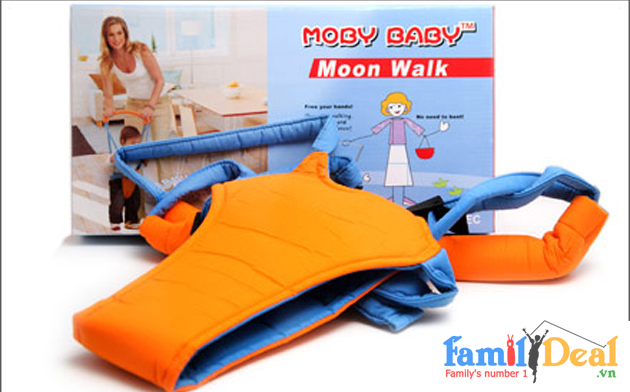 Đai tập đi Baby Care NHOMMUA HOTDEAL