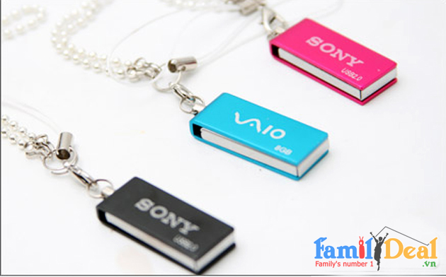 USB Sony Vaio 8GB'