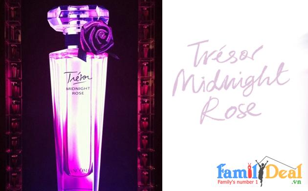 Nước Hoa Lancome Tresor Midnight Rose