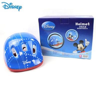 Mũ Bảo Hiểm Disney Cho Bé - USA