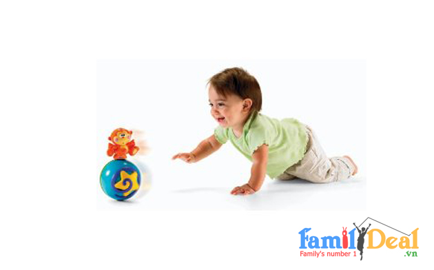Banh t p b c nh c fisher price for Family deal com
