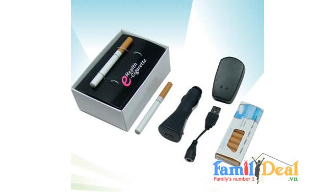 Thuốc lá điện tử E - Health