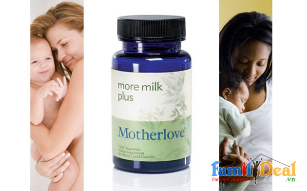 Hộp Lợi Sữa Motherlove