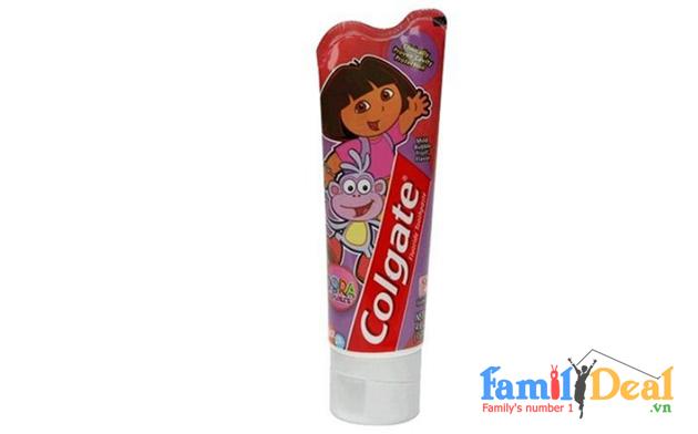 Kem đánh răng Colgate Dora