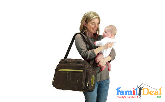 Fisher price diaper bags usa for Family deal com