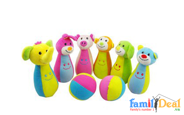B ch i bowling little tikes for Family deal com