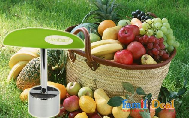 Dụng cụ cắt trái cây