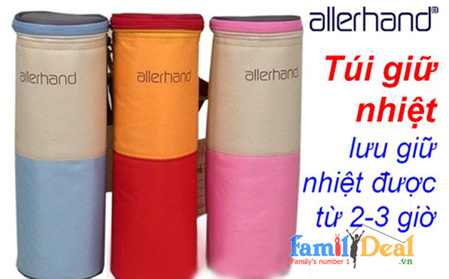 TÚI GIỮ NHIỆT ALLERHAND