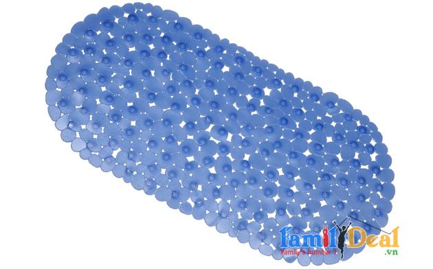Thảm nhựa lau chân
