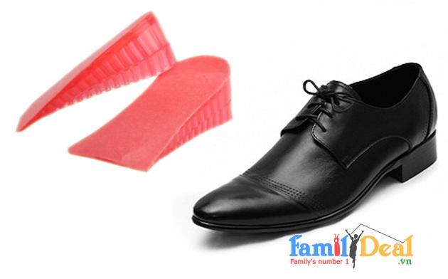 Miếng Lót Giày Tăng Chiều Cao 5cm UP