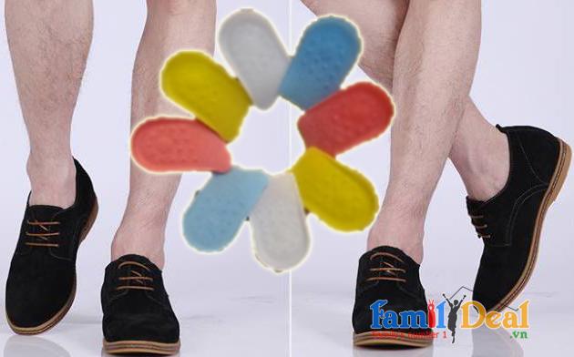 Miếng Lót Giày Tăng Chiều Cao 3,5cm UP
