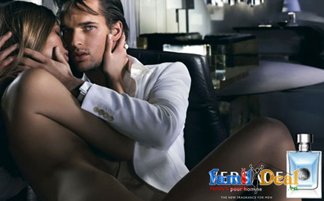 Nước hoa Versace Pour Homme 100ml NHOMMUA HOTDEAL
