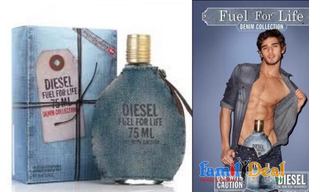 Nước hoa Diesel 75ml NHOMMUA HOTDEAL