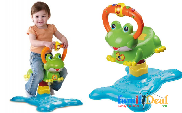 Ch i ch nh n vtech for Family deal com