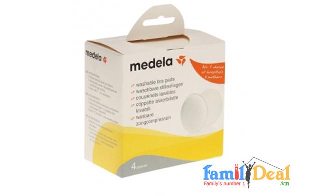 Miếng lót thấm sữa Medela