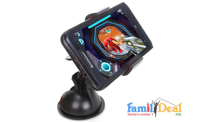 Giá đỡ điện thoại 360 độ NHOMMUA HOTDEAL