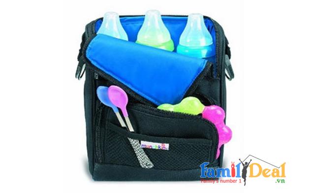 Túi giữ lạnh bình sữa Munchkin
