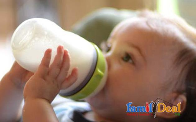 Bình sữa Comotomo NHOMMUA HOTDEAL