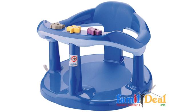 Ghế tắm cho bé Aquababy NHOMMUA HOTDEAL