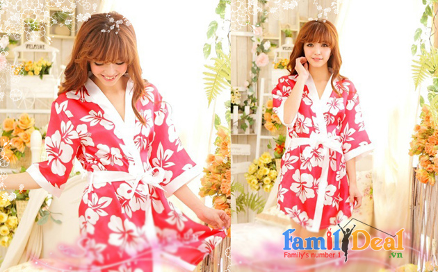 O ng kimono nh t b n for Family deal com