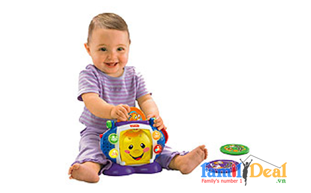 Fisher-Price-Laugh-Learn-Sing-with-Me-CD-Player-0 ...