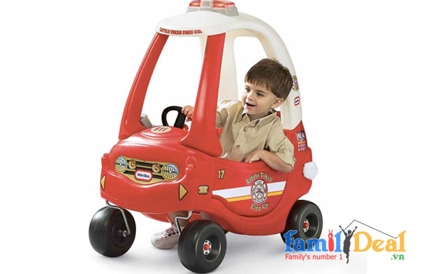 Xe ch i ch n cozy coupe roya for Family deal com