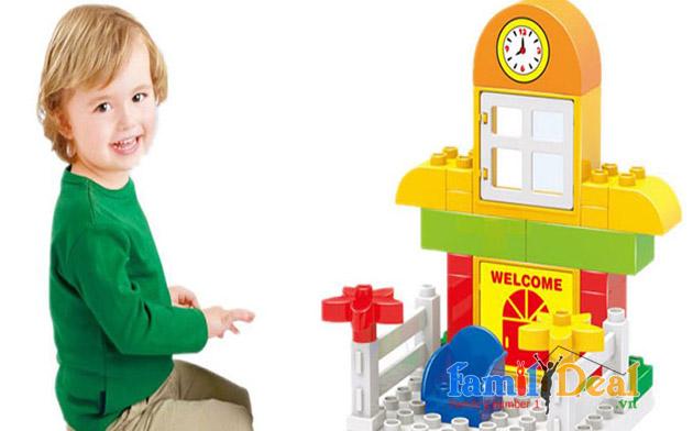 Hộp đồ chơi đa năng Royalcare 822-33 NHOMMUA HOTDEAL