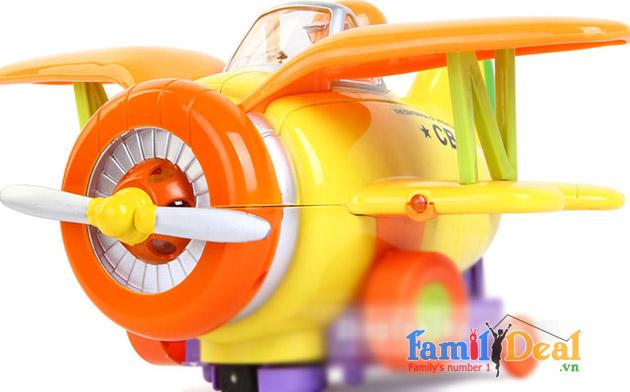Máy bay đồ chơi Royalcare NHOMMUA HOTDEAL