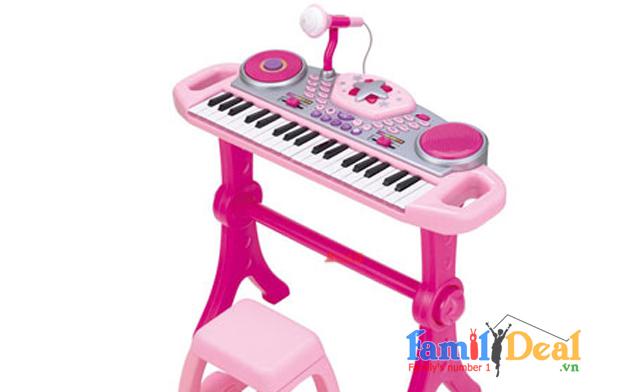 Đồ chơi Đàn organ Winfun NHOMMUA HOTDEAL
