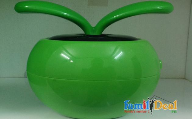 Máy khuyếch tán tinh dầu hình quả táo