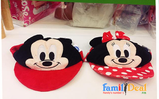 Nón Mickey Disney