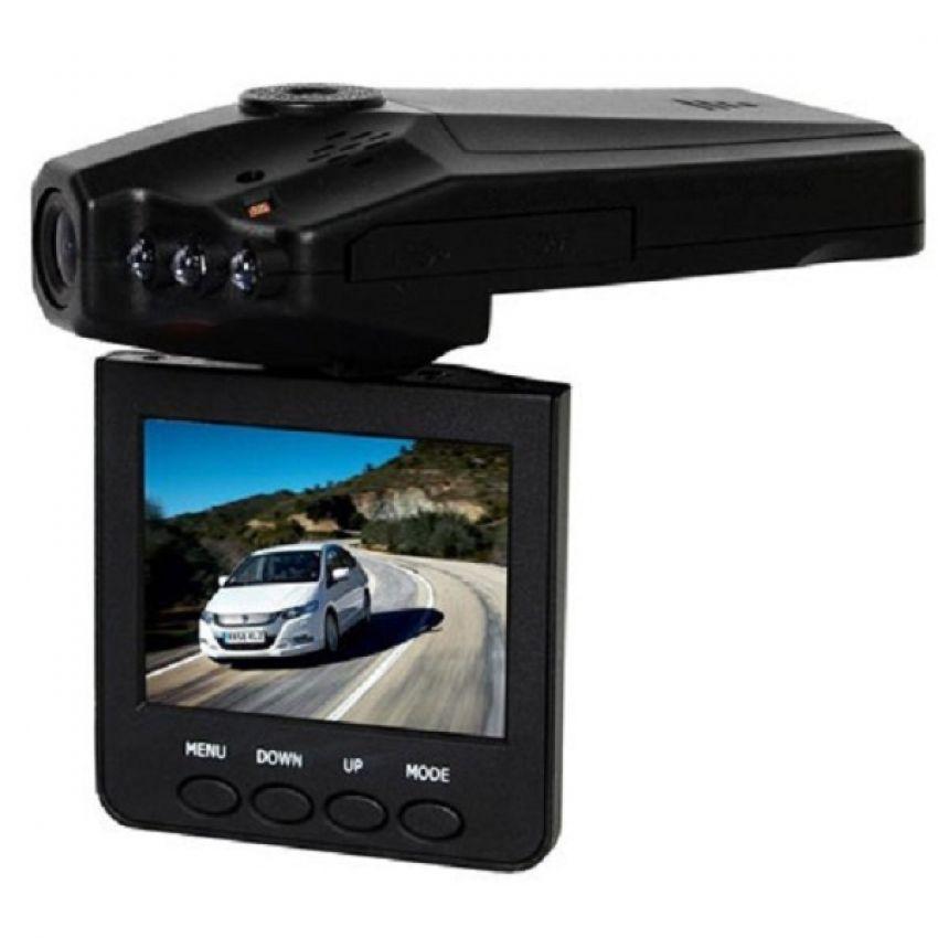 Camera hành trình HD DVR Grentech 198 đen