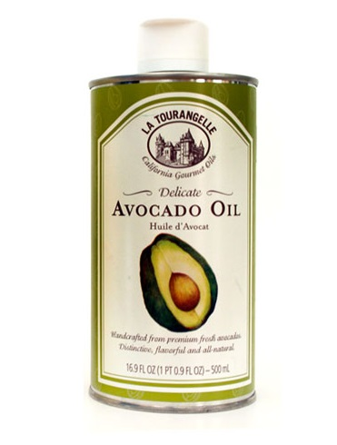 Dầu quả bơ La Tourangelle Avocado Oil