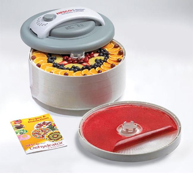 Máy sấy rau củ thực phẩm Nesco By 1103