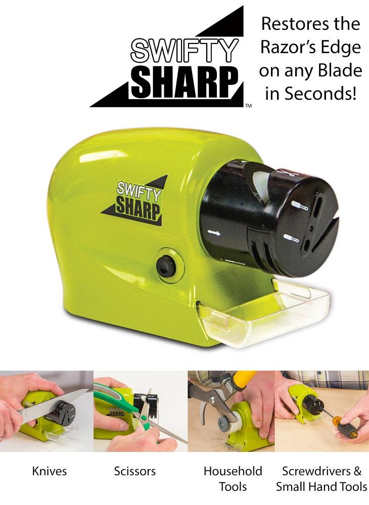 Máy mài dao Sharp