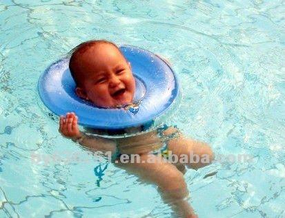 Phao Bơi Nâng Cổ Cho Bé