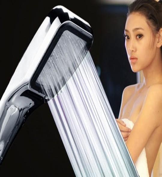 Vòi sen tăng áp cao cấp Thái Lan