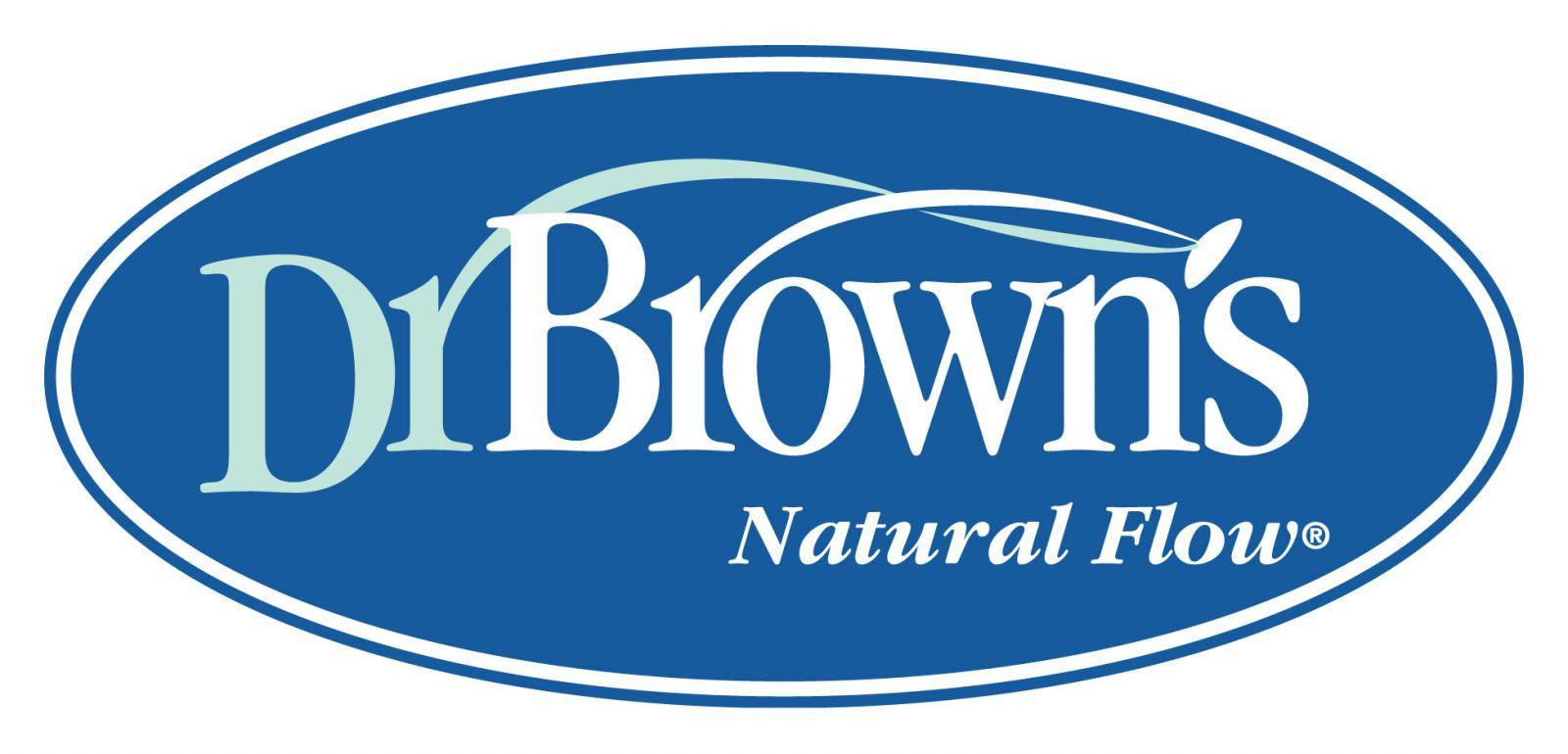 Bình sữa Dr Brown's cổ thường 8oz (240ml)