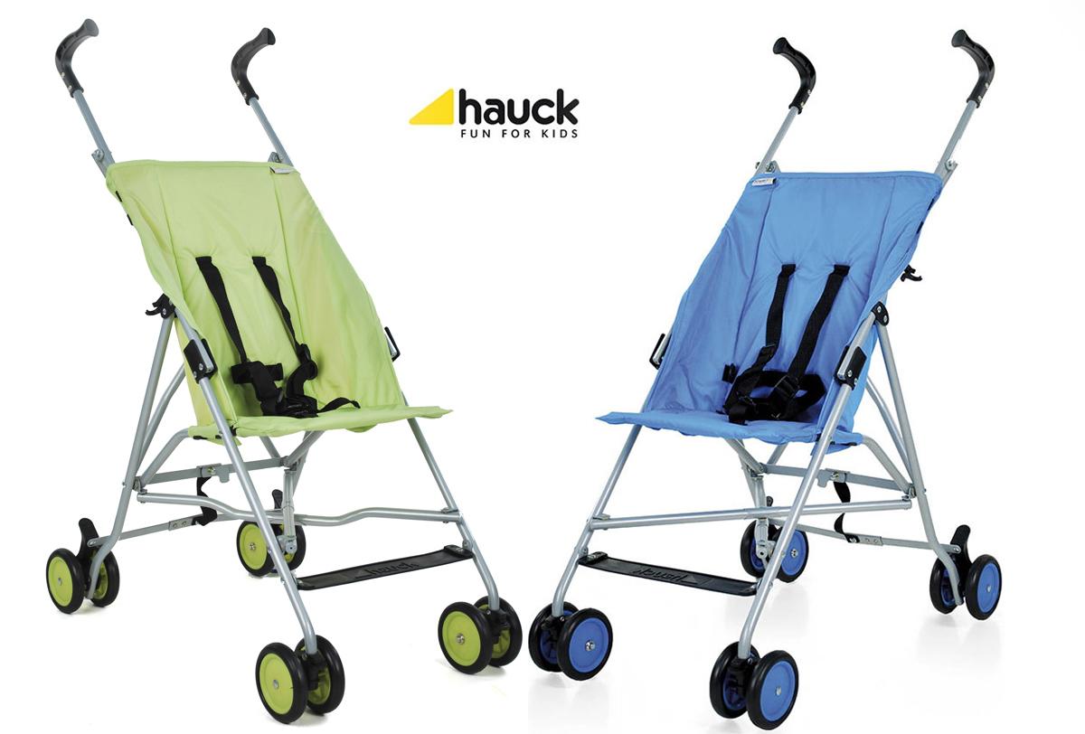 Xe đẩy Hauck Uno Go-S