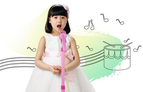 Micro Hát Karaoke Cho Bé