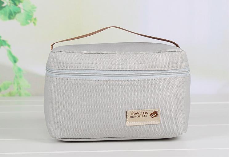 Túi ủ sữa giữ nhiệt Travelplus
