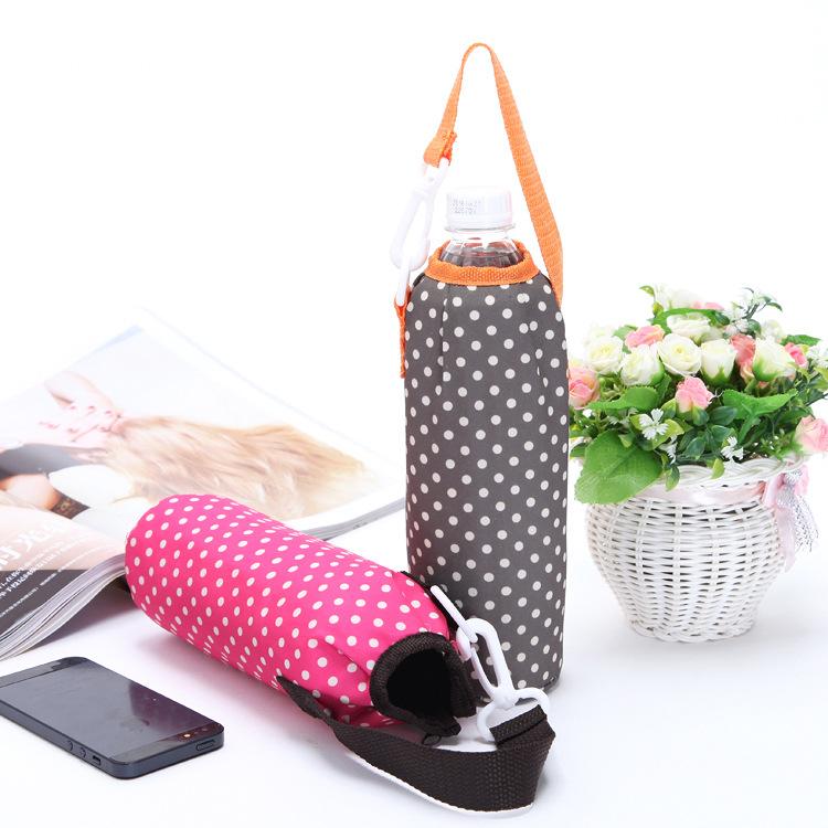 Combo 2 túi giữ nhiệt bình đựng nước