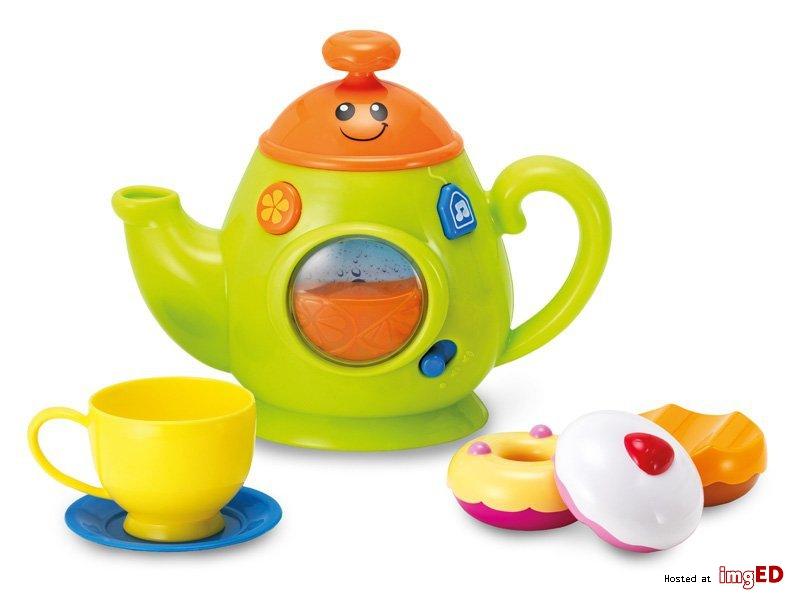 Set đồ chơi pha trà Winfun