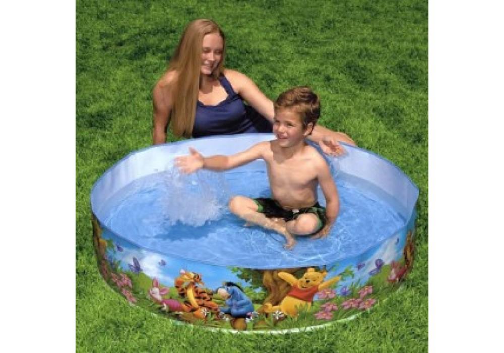 Hồ bơi lắp dựng Intex