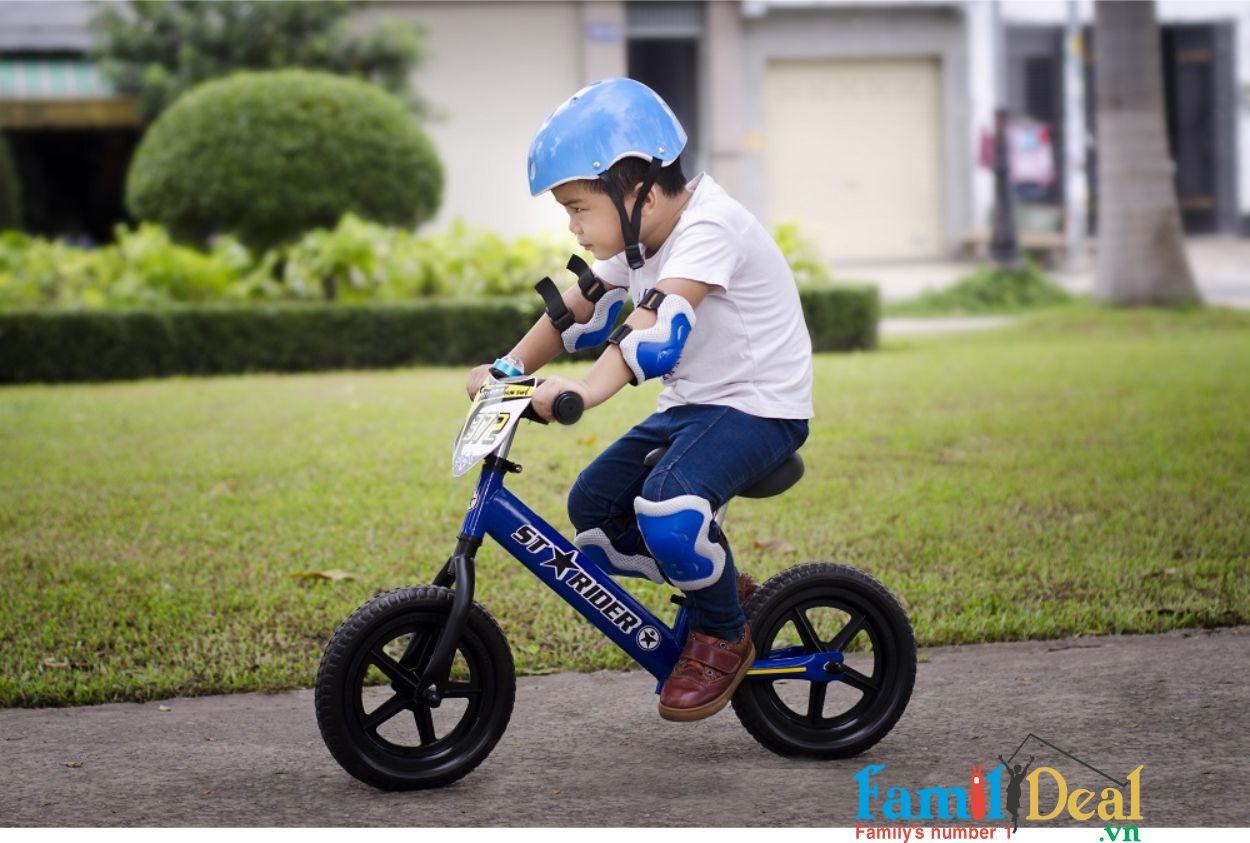 Xe đạp thăng bằng Baby Sport
