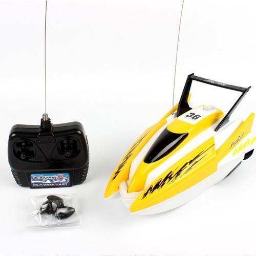 Cano siêu tốc điều khiển từ xa Racing Boat