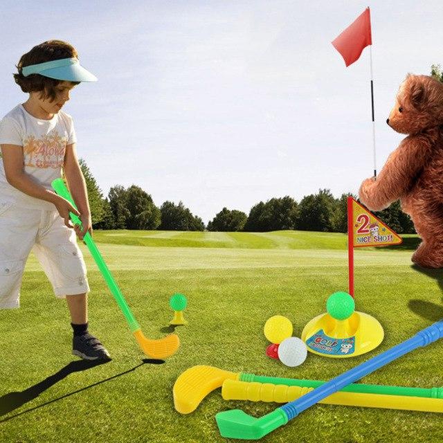 Bộ đồ chơi đánh golf